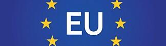 Norge er ikke medlem i EU, men vi samarbeider mye med EU-landene.