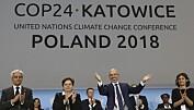 Blandede reaksjoner fra miljøbevegelsen etter klimaenighet