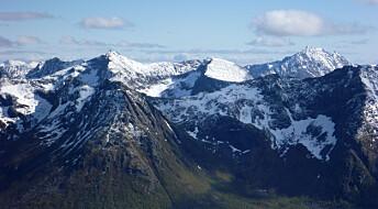 Forskeren forteller: Derfor trenger vi bedre kart over den norske berggrunnen