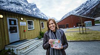Vil ha mer økologisk laks i norske butikker