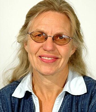 Marianne Egelend er professor og litteraturforsker ved Universitetet i Oslo. (Foto: Ram Gupta/UiO)