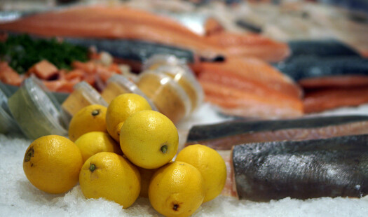 Om sitroner og sjømatkvalitet