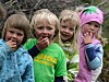 Fordeling Av Barn Under 3 År