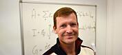 Opnar nytt forskingsområde innan fysikk