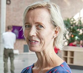 Førsteamanuensis Heidi Omdal på Institutt for pedagogikk ved UiA er ute med ny bok. Hun etterlyser kompetanseoppbygging og felles systemer for hvordan barn med særlig behov skal få hjelp i barnehage og skole.