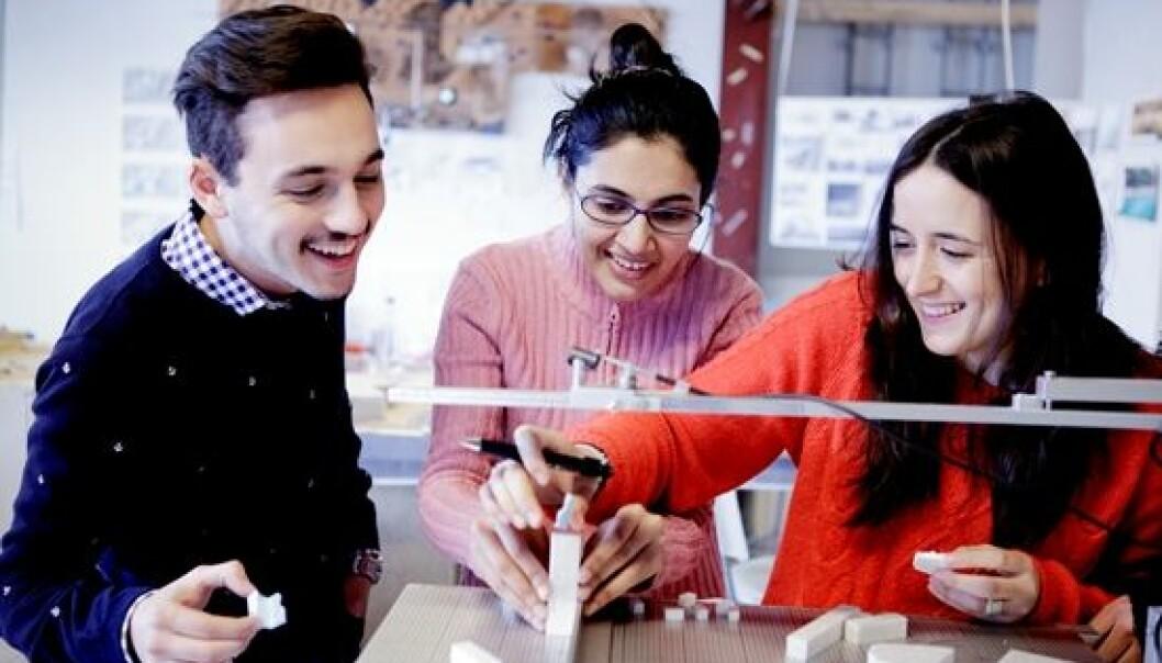 Senter for internasjonalisering av utdanning vil styrke arbeidet med å informere om, inspirere til og legge til å rette for enda bredere og bedre norsk deltakelse i årene framover. (Illustrasjonsfoto: SIU)