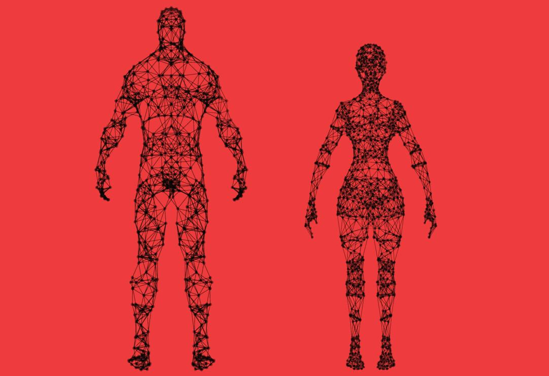 Noen former for kreft er vanligere enn andre. I Norge er kreft i prostata, bryst, lunge og tykktarm vanligst, ifølge Kreftregisteret. Mens andre kreftformer er sjeldnere. (Illustrasjonsfoto: Colourbox)