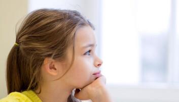 Barn med særlige behov får ikke hjelpen de har krav på