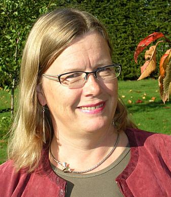 Trine Hvoslef-Eide er professor ved NMBU. (Foto: Henrik Mikkelsen)