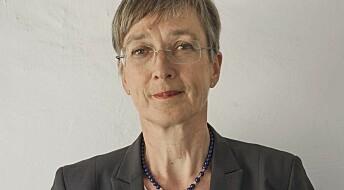 Kristin Bakken blir ny direktør i NIKU