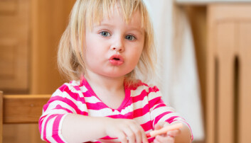 Gravide som spiser for lite jod kan få barn med atferdsproblemer