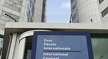 Hvorfor blir ikke de ansvarlig for overgrepene i Syria dømt?