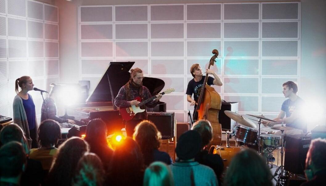 null (Foto: Norges musikkhøgskole / Kimm Saatvedt)