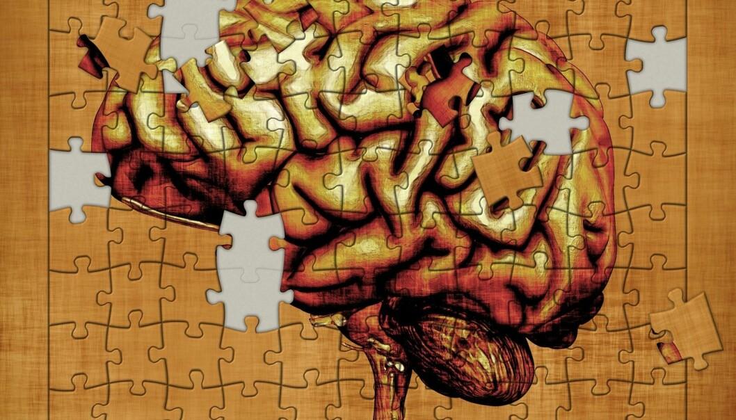 Forskere leter etter årsakene til psykisk sykdom