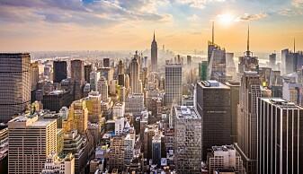 Byer er et ekstremt viktig våpen mot klimaendringer