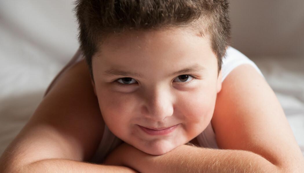 15 kjente gener øker risikoen for å legge på seg, men heldigvis ikke for å gå ned i vekt. (Foto: Ruslan Shugushev / Shutterstock / NTB scanpix)