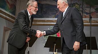 Forskeren forteller: Abelprisen viser den kongelige norske arven i dronningen av vitenskapene
