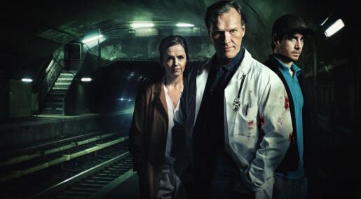 Forskeren forteller: Valkyrien-thriller fra virkeligheten