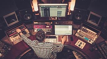 Liten pessimisme i musikkbransjen på tross av digitalisering
