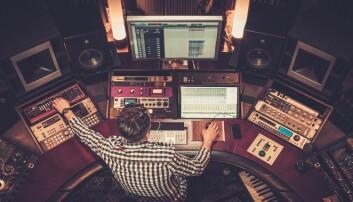 I dag lages og distribueres det mer musikk enn noensinne, og bransjen tjener penger igjen, ifølge forsker.  (Foto: Shutterstock / NTB scanpix)