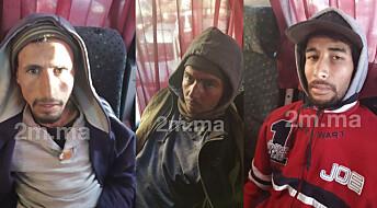 – Drapene i Marokko kan tyde på et jihadistisk motiv