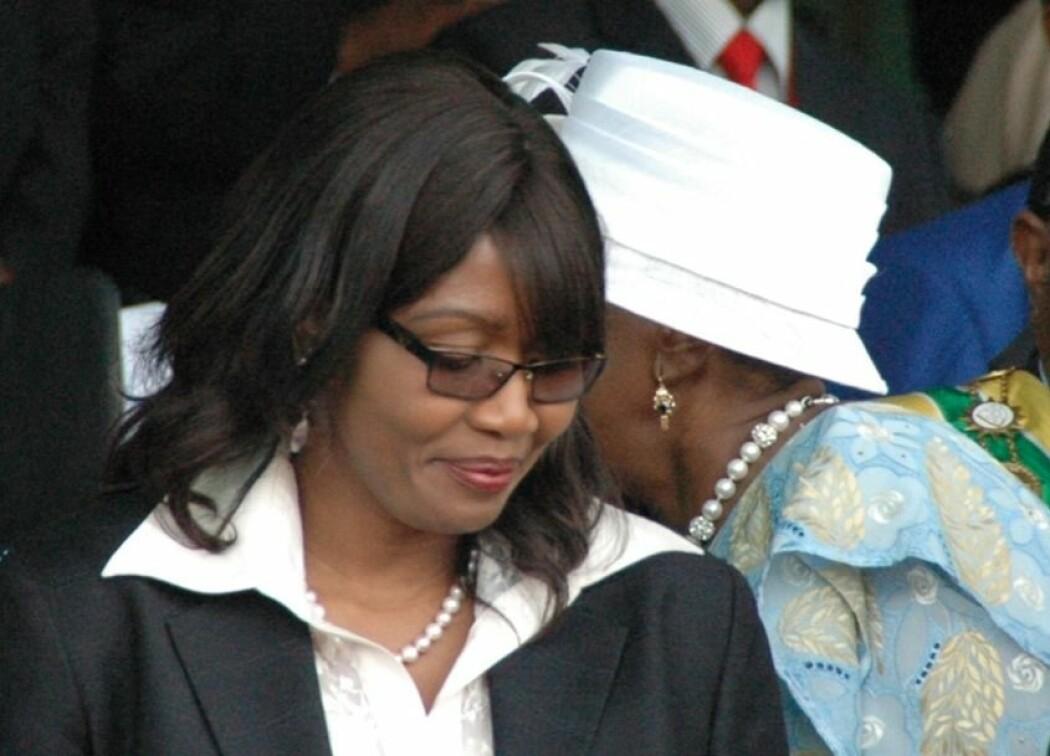 Saara Kuugongelwa-Amadhila er statsminister i Namibia. To afrikanske land er på listen over de ti landene i verden der likestillingen har kommet lengst. (Foto fra Wikipedia)
