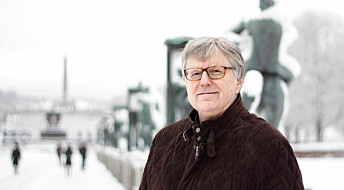 Eliten i Norge er positiv til innvandring