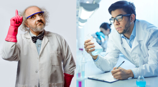Hvilken forsker stoler du mest på?