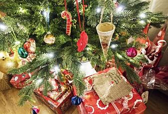 Er det greit å gi bort brukte gaver?