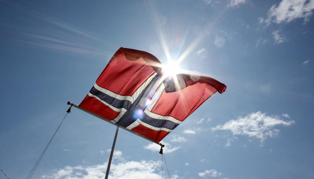 I dag er det 17. mai og vi skal feire Grunnloven. Den norske Grunnloven er en av verdens eldste, men fortsatt levende og i stadig endring.  (Foto: Colourbox)