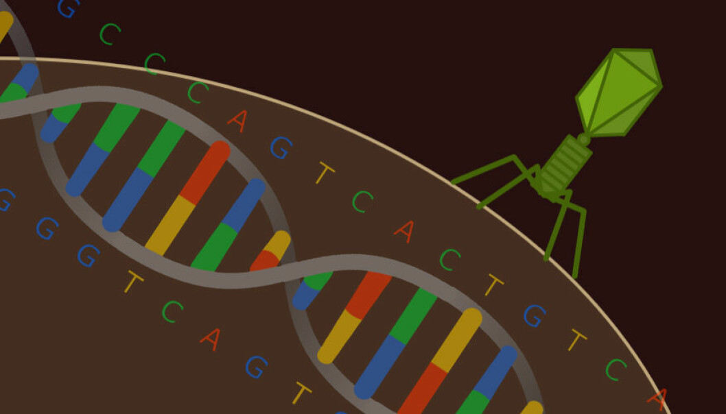 Slik virker genteknologien CRISPR