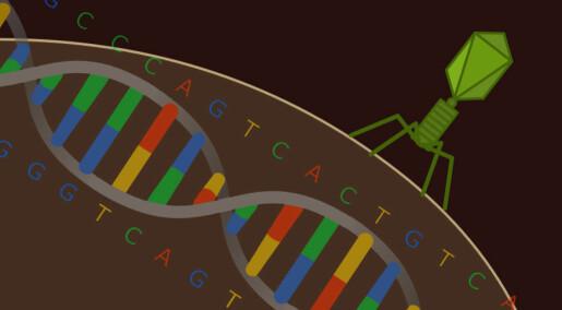 Bakgrunn: Slik virker genteknologien CRISPR