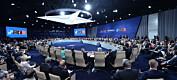 Evaluerer NATO i ny bok