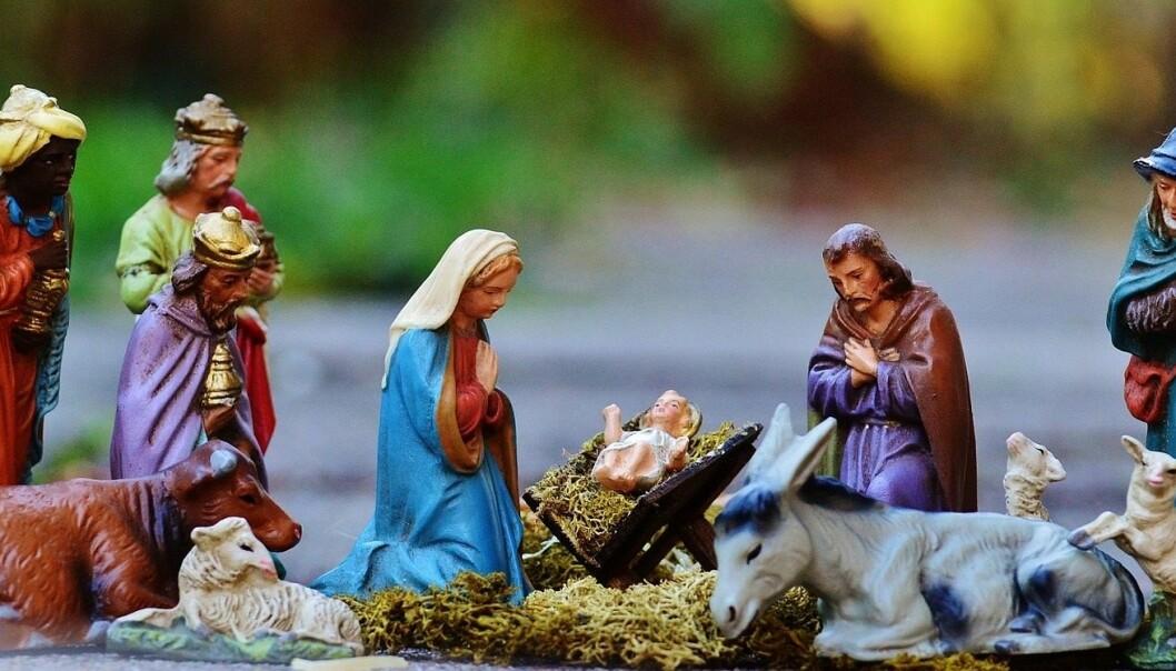Hvor ble Jesus egentlig født? (Foto: Pixabay)
