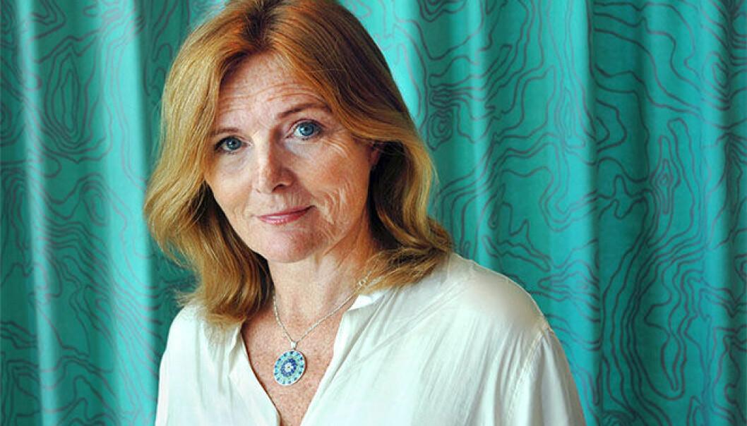 Professor Ragnhild Sollund har fått midler fra Norges Forskningsråd til å forske på om, og hvordan, internasjonale konvensjoner om vern av dyr former vårt syn på forholdet mellom mennesker og dyr. (Foto: Per Jørgen Ystehede, UiO)