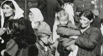 Holocausts tre verste måneder