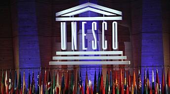 USA og Israel har forlatt UNESCO