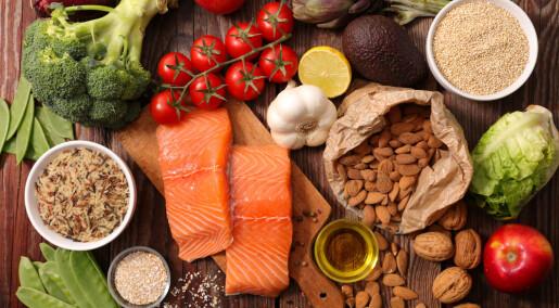Ny studie: Bare halvparten av de som trodde de hadde matallergi var virkelig rammet