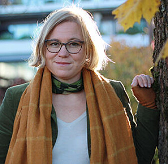 Marianne Bjelland Kartzow er professor ved UiO. (Foto: Mathias H. Eidberg)