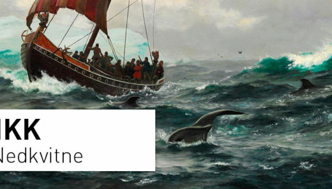 Slik levde norrøne bønder på Grønland i vikingtida