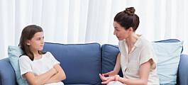 Foreldrene til barn med atferdsvansker får det bedre med rådgivning