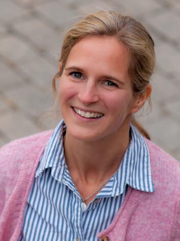 Jessica Lönn-Stensrud, PhD i mikrobiolog, Koordinator i TTA, OUS.