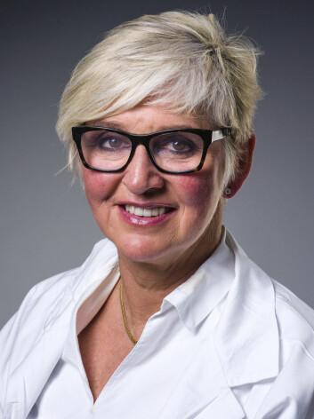 Tone Tønjum, professor og overlege, Avdeling for mikrobiologi, OUS/UiO