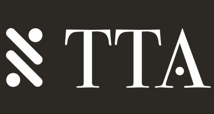 Logo TTA-nettverket