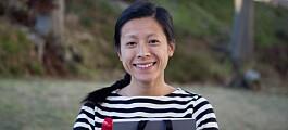 Mai Nguyen-Ones vant pris for forskning på bensinpriser
