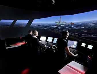 Handlingsvegring på skip fører til ulykker