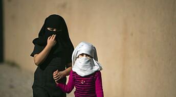 1400 afghanere i spørreundersøkelse: De fleste mener det er greit å slå barn og ektefelle