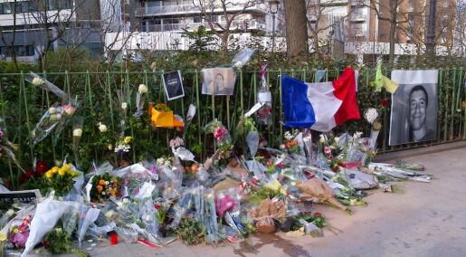 Millioner til forskning på terrorofre i Norge og Frankrike