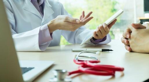 Hvordan tilpasse informasjon for pasienter med innvandrerbakgrunn?