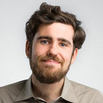 Hans Bugge Bergsund er forskningskoordinator og seniorkonsulent i Seksjon for sped- og småbarn hos RBUP. (Foto: RBUP)